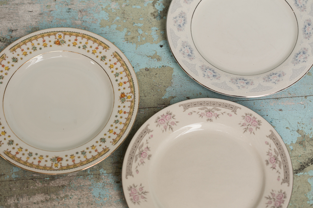 Let39s Eat Asheville Wedding Planner Mingle Events And & Fine China Dinner Plates - Castrophotos