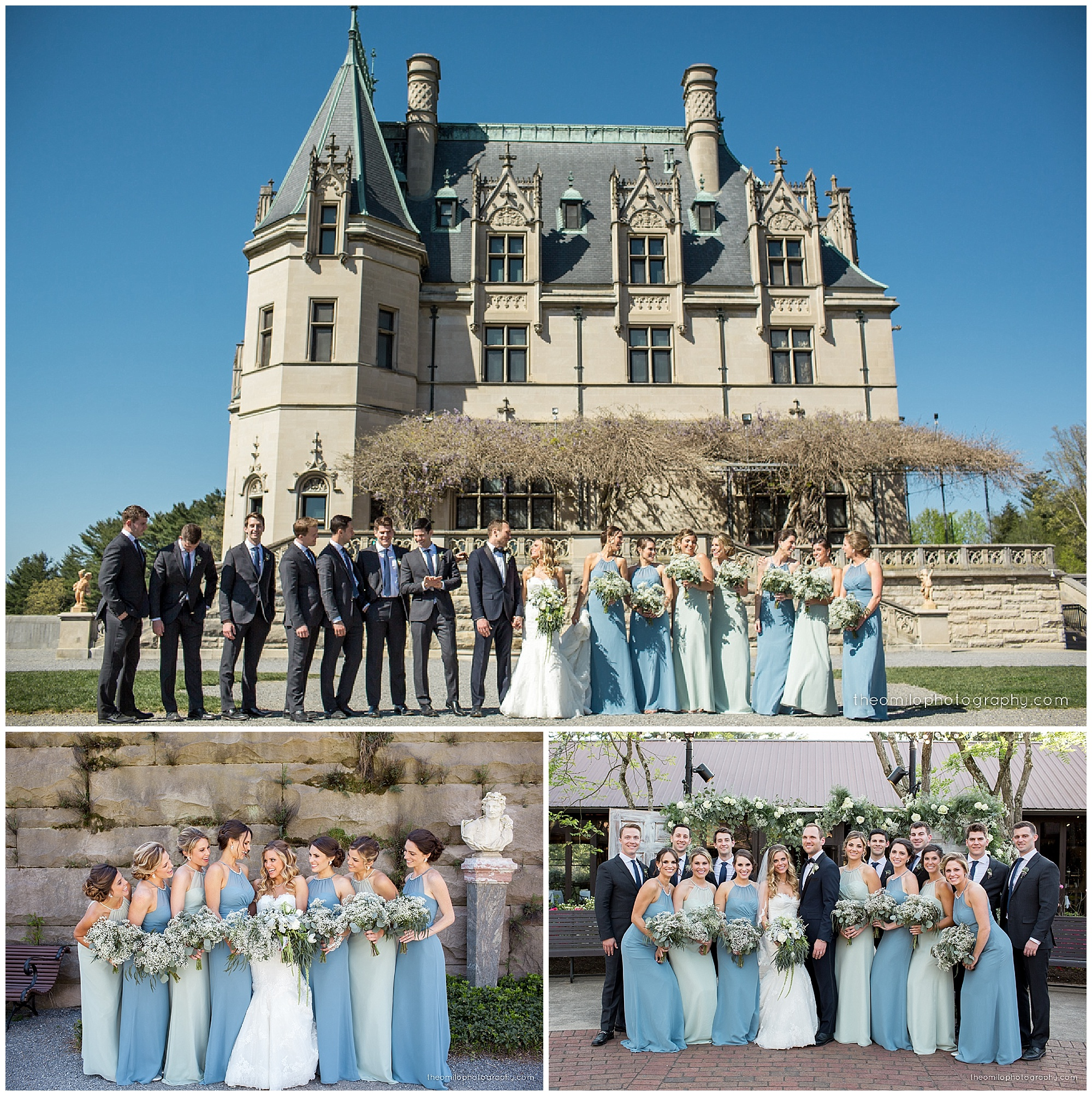 Biltmore Estate Weddings: Biltmore Estate Wedding Planner